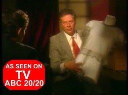 Shielded Underwear on TV