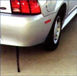 Vehicle Ground Strap