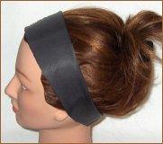 Radiation Blocking Headband