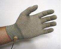Shielded Gloves