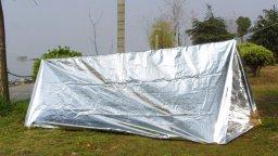 Disposable Shielding Tent